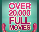 over 20.000 FULL movies